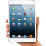 iPad-Mini Giveaway!
