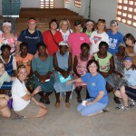 Haiti Women&#039;s Trip- 2011