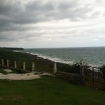 Gale Force Winds & the Grace of God: Haiti 2012