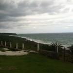 Gale Force Winds & the Grace of God: Haiti 2012