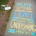 Trust in the Lord-Jessie Blog