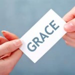 Forbearance: Grace for Others