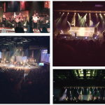 Worship from Momentum 2014