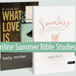 Online Summer Bible Studies