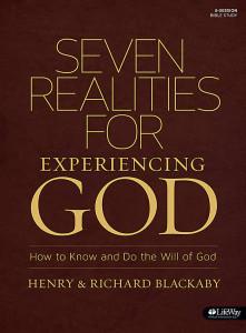 Seven realities
